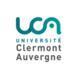 Univiersité Clermont Auvergne