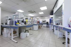 Laboratoire Gentyane