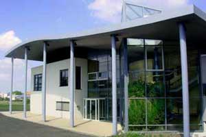 Site de l'Université Blaise Pascal