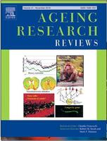 Aging research reviews