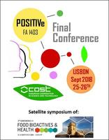 Final Conference POSITIVe SIte UNH