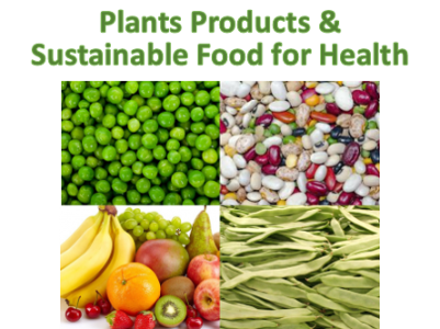 Human Nutrition Unit Plant Products And Sustainable Food For Health